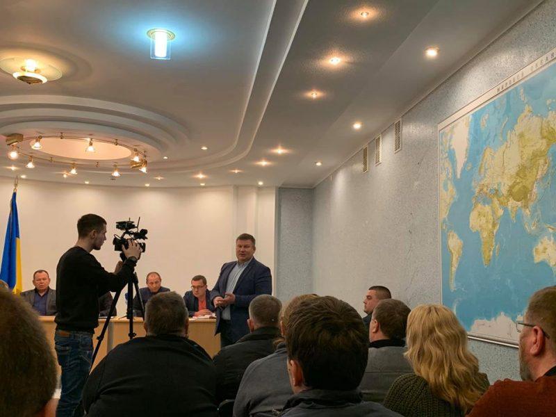 Стивидоры признались, что ремонт дорог в Николаеве для них проблематичен из-за того, что главные офисы расположены в других странах