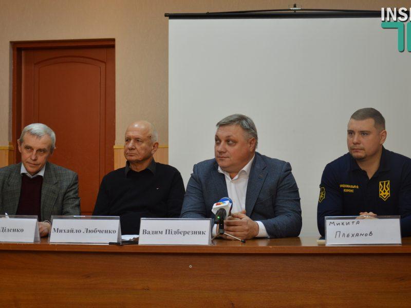 В «Штабе по защите украинской земли» заявили, что Николаевский облсовет будет протестовать против продажи земли