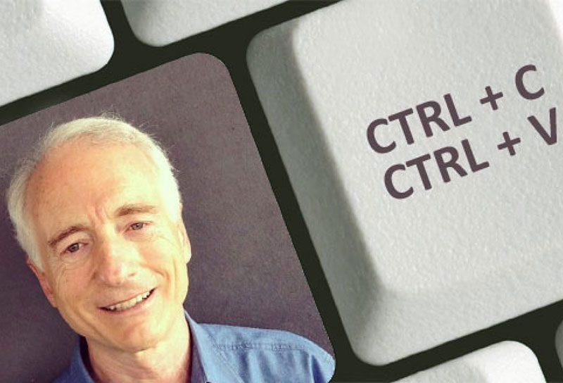 Умер ученый, придумавший компьютерные команды «копировать» и «вставить»