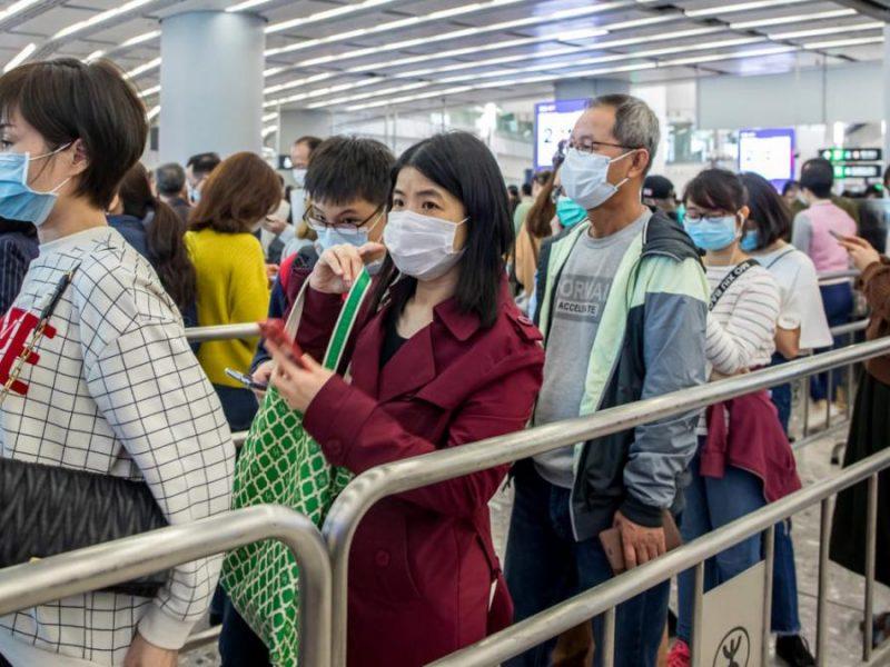 Долгосрочные последствия: китайцы раскрыли, как пациенты живут через полгода после  COVID