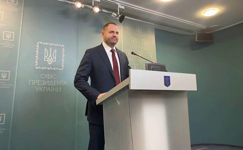 У Зеленского назвали условия проведения выборов в ОРДЛО