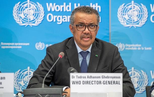 «Катастрофический моральный провал»: в ВОЗ раскритиковали распределение вакцин от коронавируса в мире