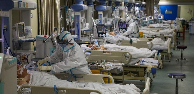 Украинцам, инфицированным  коронавирусом, предложат самоизоляцию в своих квартирах