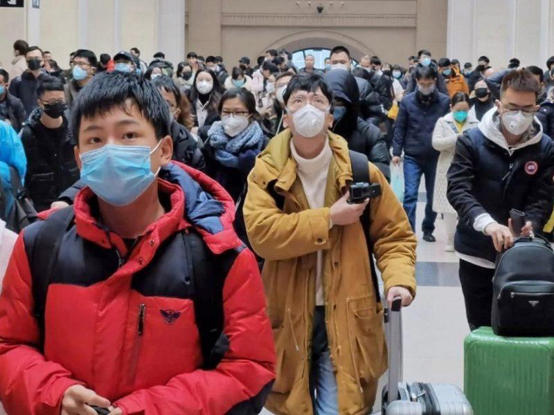 Китай победил коронавирус? Что не так в официальных заявлениях Пекина