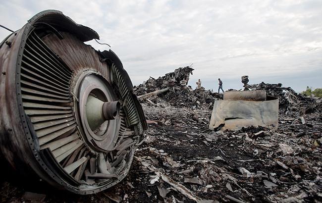 Нидерланды подали иск в ЕСПЧ против России из-за катастрофы MH17