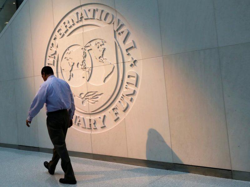 Определенный прогресс есть, но для получения транша нужно больше – МВФ