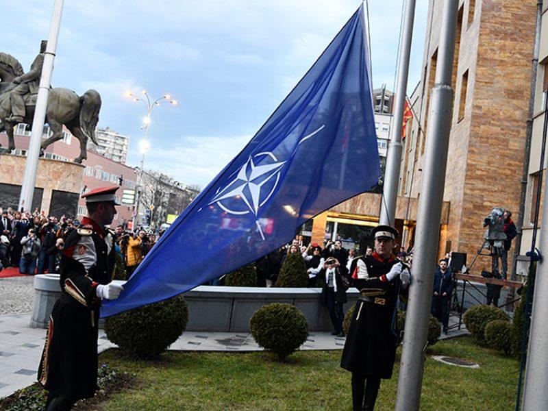 Столтенберг озвучил повестку саммита НАТО
