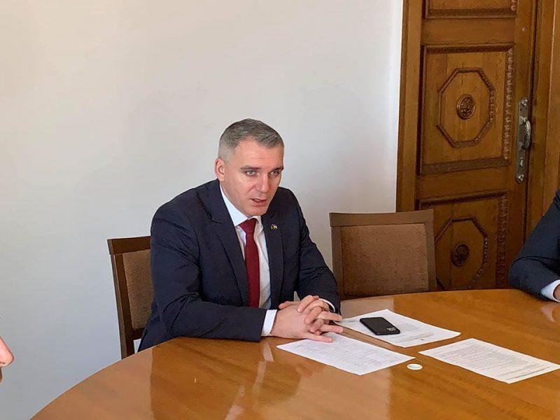 Николаев на карантине: ограничат проезд пенсионеров в общественном транспорте, также без масок в маршрутки-трамваи-автобусы пускать не будут