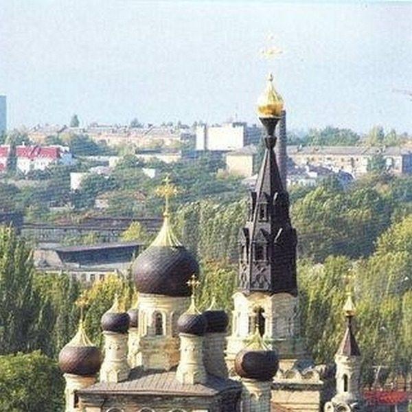 В связи с карантином завтрашнюю службу в храме ПЦУ в Николаеве будут транслировать онлайн