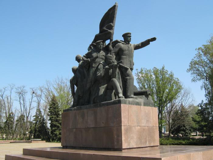 В Николаевской ОГА дали добро на проведение торжественных мероприятий 8-го и 9-го мая
