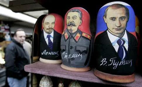 Путин хочет победить коронавирус, как печенегов и половцев