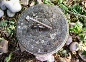 В Турции обнаружили часы, которым  2000 лет