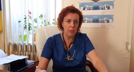 Городские больницы Николаева отказываются принимать детей с подозрением на COVID – Федорова (ВИДЕО)