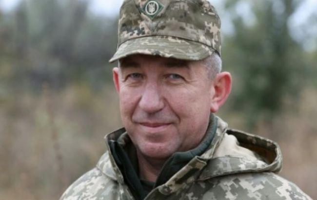 Зеленский назначил начальника Генштаба ВСУ