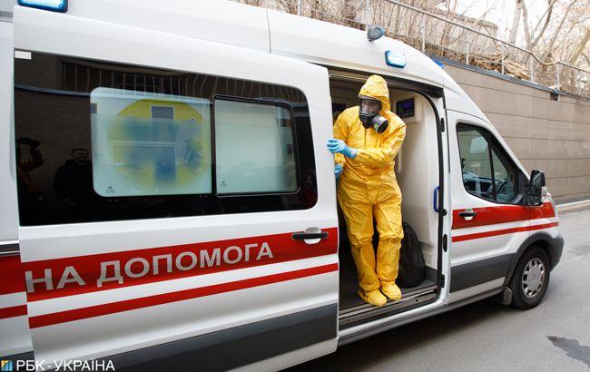 В МОЗ назвали количество украинских медиков, которые умерли от COVID-19 (ВИДЕО)