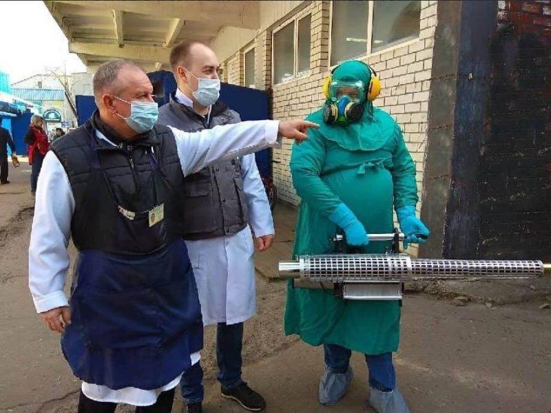 Школьников на каникулы, вузы на дистанционку, штрафы за отсутствие масок, — у Зеленского назвали 10 шагов ужесточение карантина
