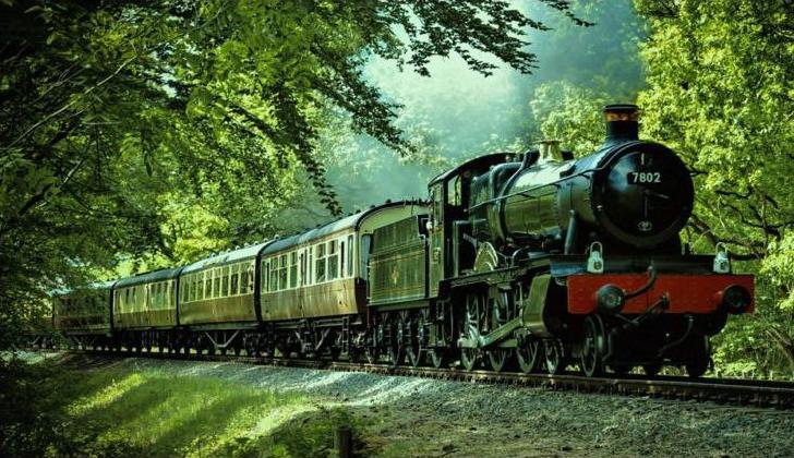 В Украине пустят локомотивы частных компаний на пути Укрзализныци