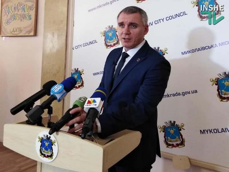 У жителей Николаева скоро появится возможность делать тесты на коронавирус по желанию – Сенкевич (ВИДЕО)