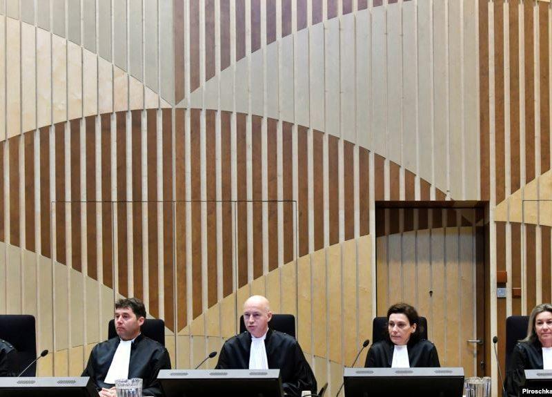 """""""Самолет мы бахнули"""". Суд в Гааге по делу о сбитом самолете рейса MH17 слушал переговоры боевиков"""