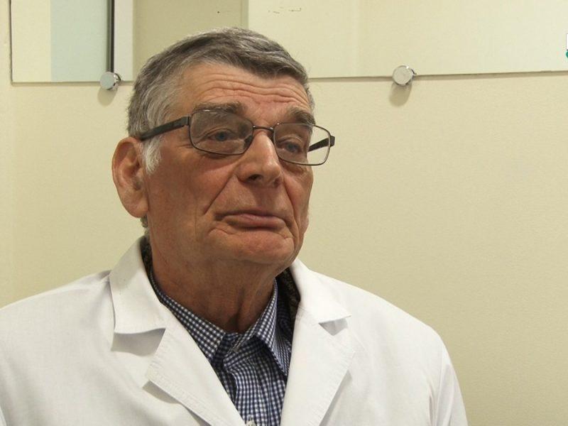 Известный в Николаеве инфекционист – о коронавирусе и конкретных мерах борьбы с ним (ВИДЕО)