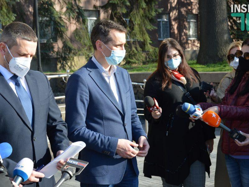 Ляшко выступил за возобновление системы санэпидемконтроля