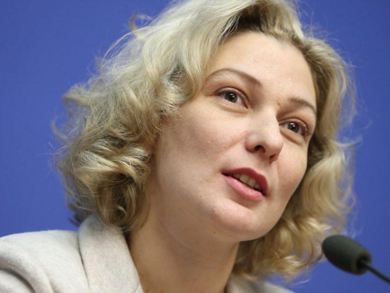 Україна залишається без мовного омбудсмена: чому Тетяна Монахова вирішила звільнитися?