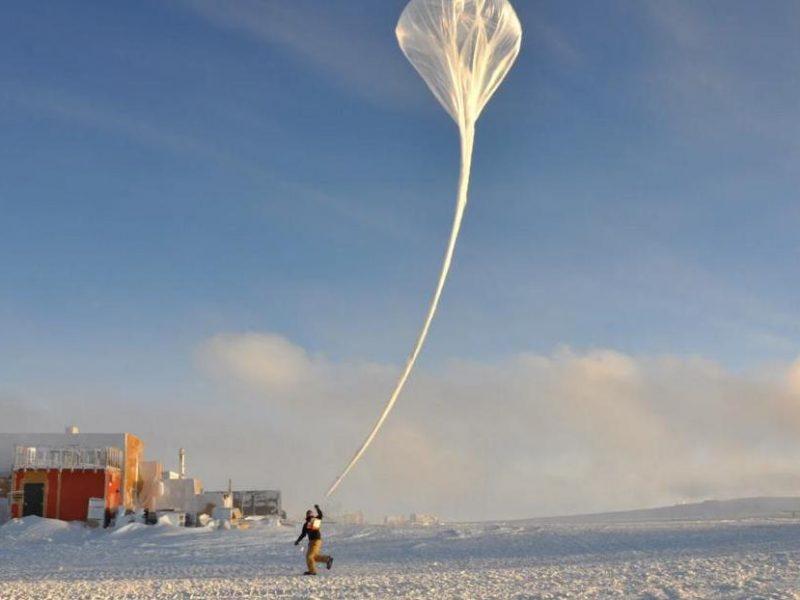 Озоновый слой над Антарктидой восстановился – ученые