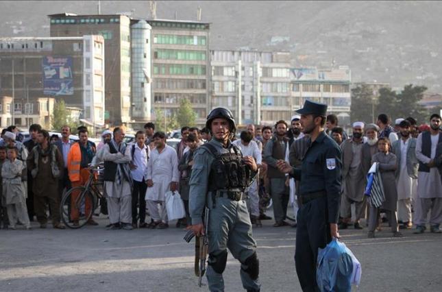 В Афганистане боевики расстреляли сотрудника президентской охраны