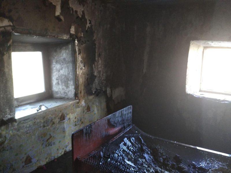 Шалости детей, неосторожность при обращении с огнем и курение – почему на Николаевщине тушили 4 пожара в жилом секторе (ФОТО)