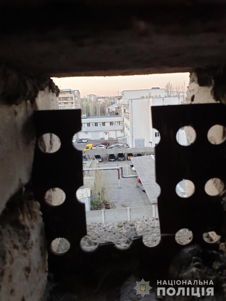 Покушение на Титова: полиция показала место засады и оружие киллера (ФОТО и ВИДЕО) 3