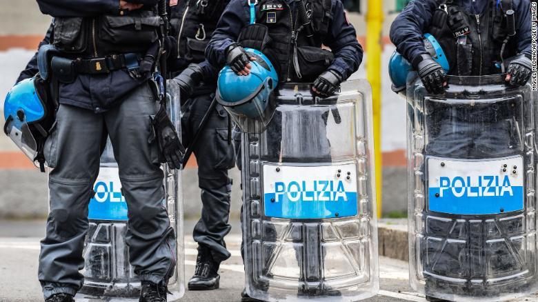 В Италии муж зверски убил жену-украинку: всплыли жуткие детали трагедии (ФОТО)