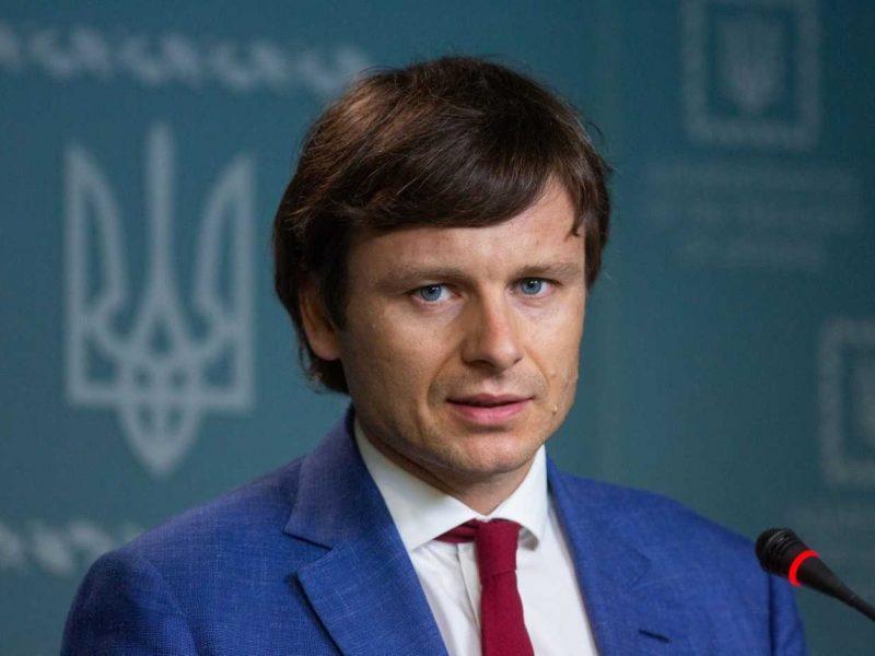 Новый министр финансов исключил вероятность дефолта Украины (ВИДЕО)