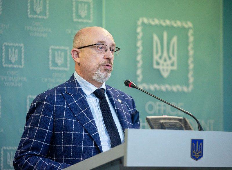 России невыгодно продолжать войну против Украины, – Резников