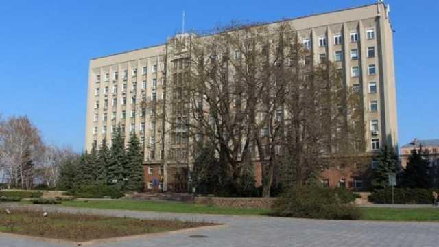 Регіональною комісією ТЕБ та НС не приймалося рішення щодо заборони проведення капітального ремонту обласної інфекційної лікарні