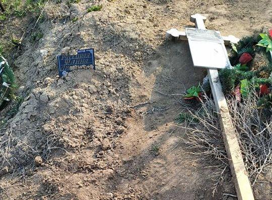 Капля в море: Николаеву выделили 3,7 га земли для расширения Новоматвеевского кладбища