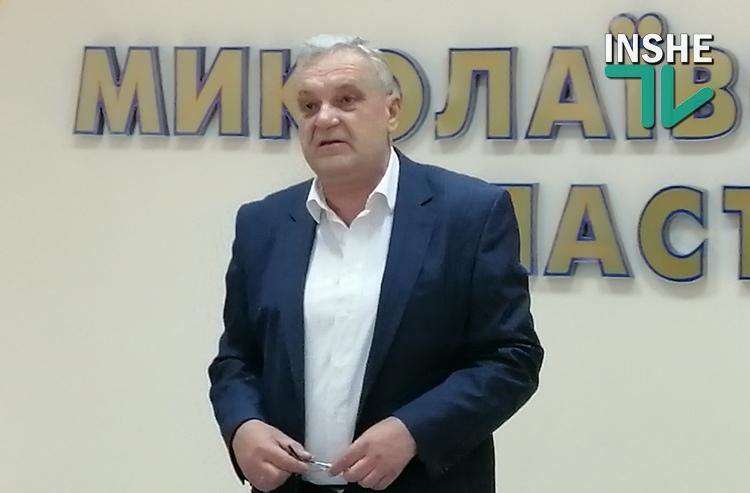 Главный санврач Николаевщины о продлении карантина: «Наш регион попадает в «зеленую зону», будут новые разрешения» (ВИДЕО)
