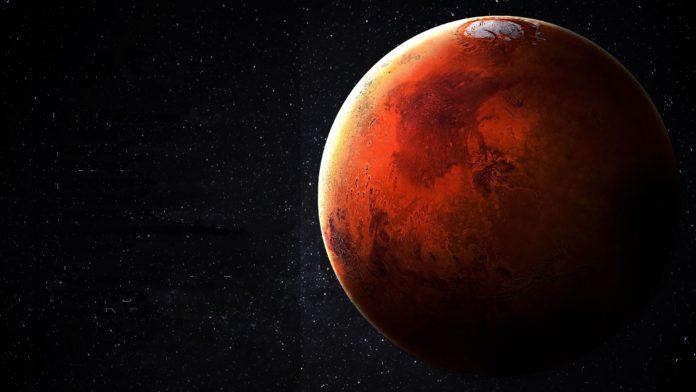 Увидеть и услышать Марс (ВИДЕО, АУДИО)