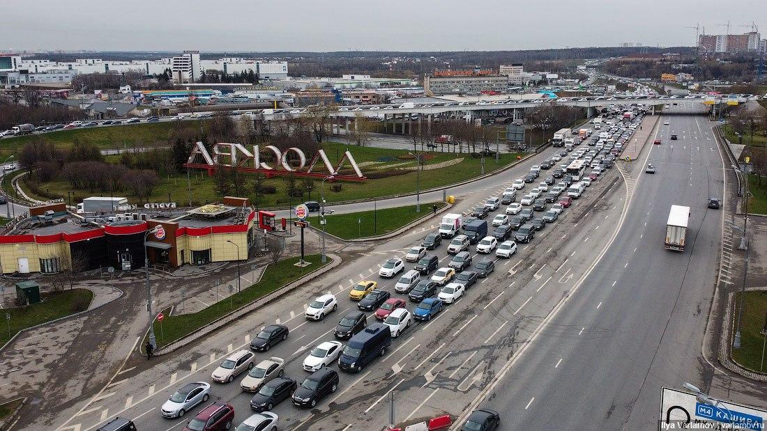 По сути - домашний арест. В Москве на 4 месяца вводят домашний режим для невакцинированных пожилых граждан 4