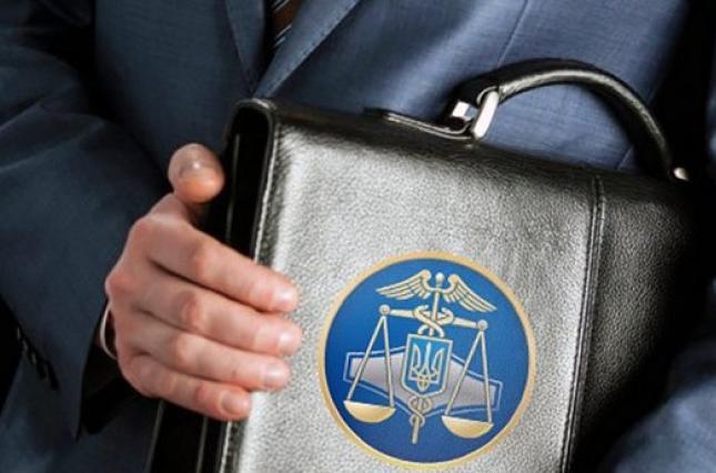 На учете в ГНС Николаевщины находится почти 100 тысяч налогоплательщиков