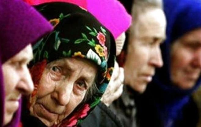 В Украине ужесточат условия выхода на пенсию: когда и кого это коснется
