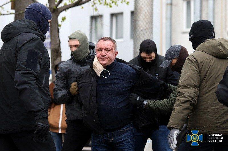 Генерала Шайтанова будут судить за госизмену и покушение на теракт, – Офис Генпрокурора