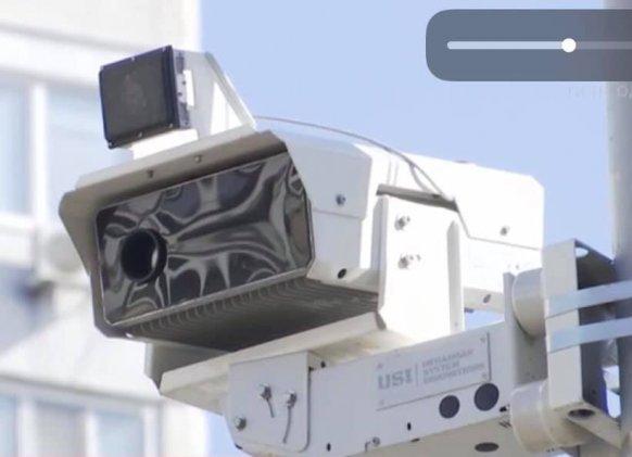 Как будут выглядеть камеры автофиксации нарушений ПДД, которые заработают с 1 июня (ФОТО)