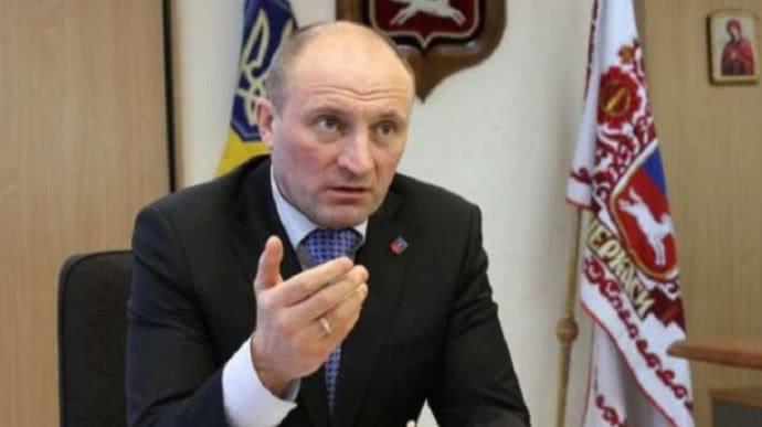 Мэр Черкасс после заявления Авакова: Прошло то время, когда мы боялись правоохранителей