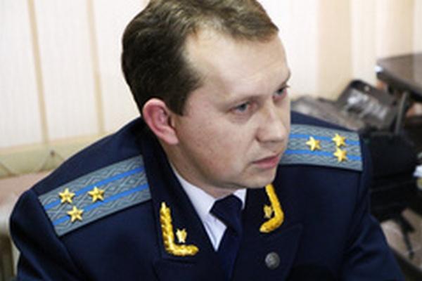 С завтрашнего дня исполнять обязанности прокурора Николаевской области будет Анатолий Жмура (ДОКУМЕНТ)