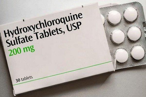 ВОЗ приостановила клинические испытания препарата гидроксихлорохин, включенный МОЗ в протокол лечения COVID-19