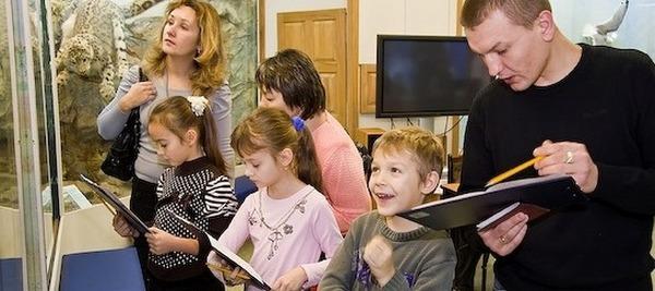 Николаевский краеведческий музей запускает «Марафон семейных экскурсий»