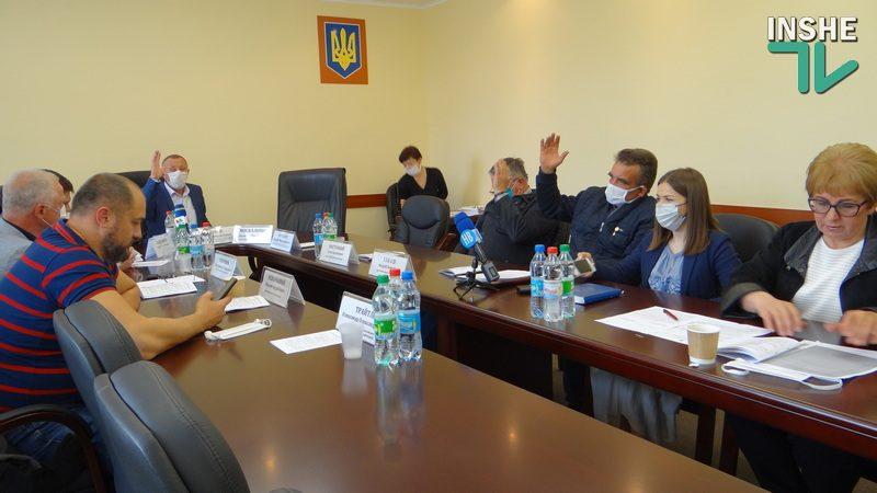 Депутаты Николаевского облсовета хотят, чтобы Алексея Вадатурского удостоили государственной награды за то, что он сделал для Николаевской «инфекционки» (ВИДЕО)