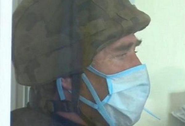 «Житомирский стрелок», застреливший семь человек, на суде заявил, что ему угрожали (ВИДЕО)