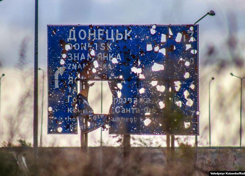 В украинский реестр пострадавших от преступлений российских боевиков на Донбассе уже внесены сведения о 600 людях, которых пытали