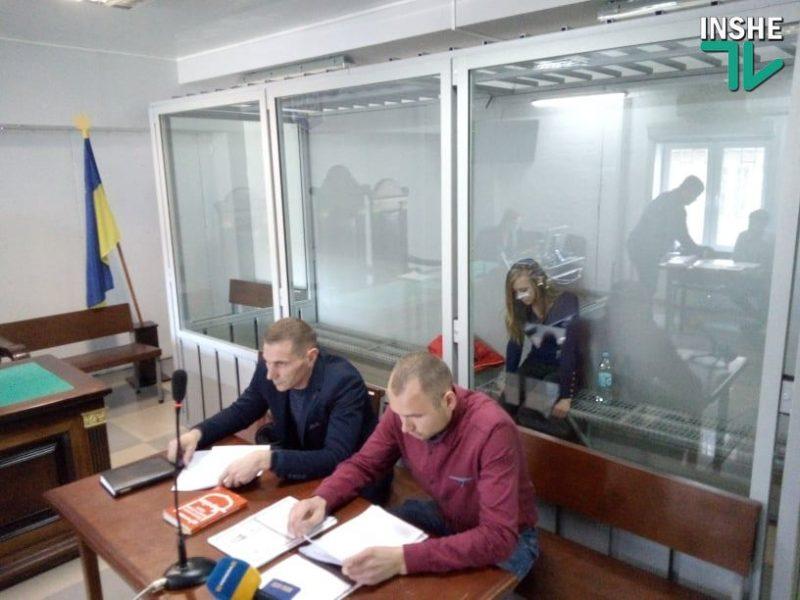 Дело о ДТП с участием спортсменки, не имевшей водительских прав и сбившей насмерть молодую женщину, будет слушаться в Заводском суде Николаева